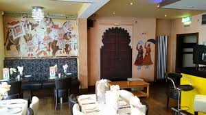 cuisine interiors interiors from the streets of rajasthan picture of indique