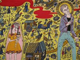 Grayson Perry Vanity Of Small Differences Thisistomorrow