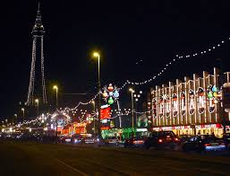 list of people who have switched on the blackpool illuminations