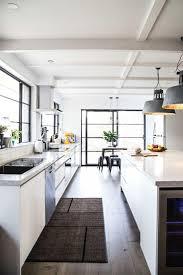 Interior Design Kitchen Room by Top 25 Best Industrial Chic Kitchen Ideas On Pinterest