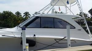 window tinting fort lauderdale benefits of marine window tint for viking or hatteras yachts