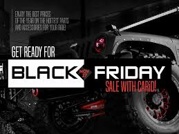 black friday banner don u0027t miss black friday sale at carid