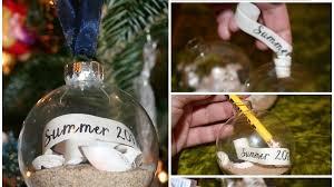 diy gifts keepsake ornaments cooks