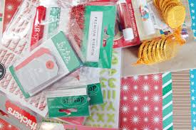 new year goodie bag american crafts studio new year goodie bags by mann