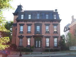 charming mansard roof for classic home design amazing mansard