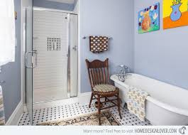 Eclectic Bathroom Ideas 15 Stylish Eclectic Bathroom Design Ideas Home Design Lover