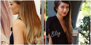 vpfashion ombre hair extensions highlight your hair with ombre hair extensions vpfashion