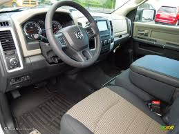 2012 dodge ram interior slate gray medium graystone interior 2012 dodge ram 1500