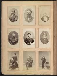 hawaii photo album file hawaii album p 8 portraits of hawaiian women and men jpg