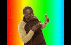 Black Guy Dancing Meme - chicken man gifs search find make share gfycat gifs