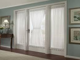 door window coverings ideas best sliding door window treatments