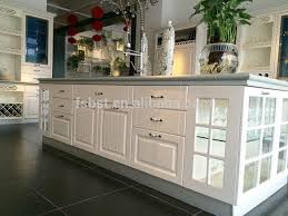 showroom cuisine germany pvc cuisine showroom used kitchen cabinets craigslist
