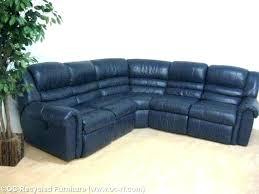 navy blue reclining sofa blue recliner sofa navy blue reclining sofa leather rectangle square