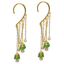 s ear cuffs women s ear cuff at rs 450 pair ear cuffs id 14990472812