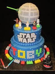 wars cakes lego wars cake ideas creative ideas