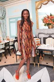 former victoria u0027s secret model oluchi on the difference between