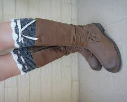 online shop lace boot cuffstoppers christmas gifts for her