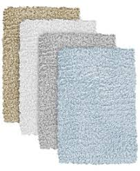 Memory Foam Rugs For Bathroom Memory Foam Bath Mat Macy S