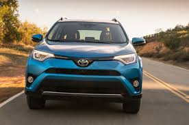all toyota 10 things to know about the 2016 toyota rav4