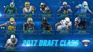 2017 Nfl Schedule Release by The Seattle Seahawks 2017 Nfl Draft Class Seattle Seahawks