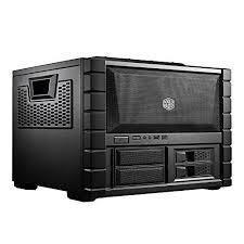Cooler Master Test Bench Cooler Master Haf Xb Ii Evo Htpc Case Ebay