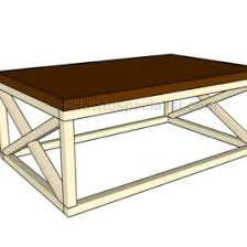 Tv Stand Plans Howtospecialist How by Rustic Coffee Table Plans Most Update Home Design Ideas Bp2