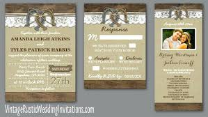 country style wedding invitations rustic style wedding invitations rustic burlap and lace layered