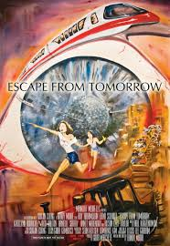 Six Flags Movies The Unapproved Disney Movie U0027escape From Tomorrow U0027 Gets An