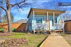 tiny home airbnb backyard tiny house in austin texas