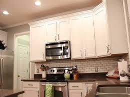 kitchen room simple upper corner kitchen cabinet white kitchen