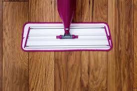 bathroom how to clean laminate floors less water is best