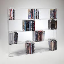 acrylic cd dvd holder display rack stand acrylic cd dvd holder