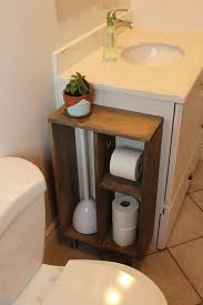 31 brilliant diy decor ideas for your bathroom rustic bathroom
