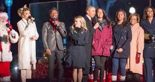 national christmas tree lighting 2016 first family lights national christmas tree ws chronicle