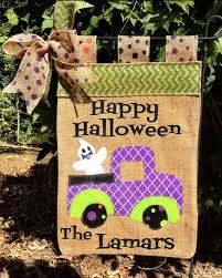 231 best halloween u0026 fall creations images on pinterest burlap