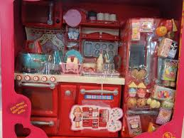Kitchen Sets For Girls New Our Generation Gourmet Kitchen Set For American Or Any
