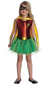 toddler girl costumes robin tutu toddler costume buycostumes