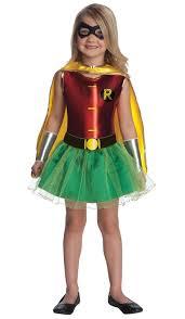 robin tutu toddler costume buycostumes com