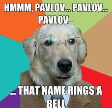 Meme Psychology - meme psychology pavlov jewmagic
