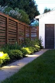 Backyard Privacy Ideas Cheap Backyard Privacy Ideas Cheap Inexpensive Privacy Fence Ideas
