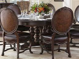 72 round dining room tables stanley furniture casa d u0027onore stella 72 u0027 u0027 round dining table