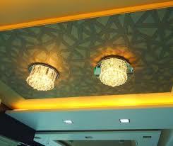 decoration faux plafond salon cuisine salon marocaine moderne faux plafond plã tre dã coration