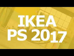 ikea ps 2017 rock it youtube