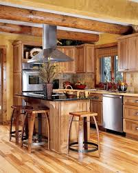 cabin kitchen ideas best 10 cabin kitchens ideas on log cabin kitchens