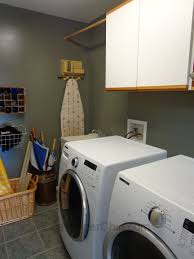 Cabinet For Laundry Room by Ironing Board Cabinet Diy Part 1 Scavenger Chic