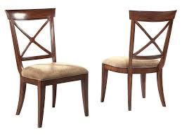 Legacy Dining Room Set by Dining Room End Chairs And Dark Cherry Finish Elegant Dining Room