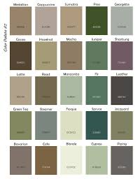 modern exterior design ideas color palettes pacific northwest