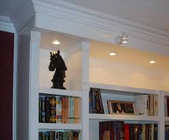 White Bookcase With Cabinet by White Bookcase With Crown Molding Bobsrugby Com