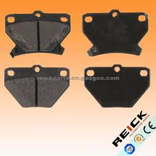 toyota co ltd brake pad 04466 20090 sp2044 d823 for toyota corolla oem number
