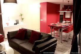 declic cuisine aménagement et décoration entrée salon et cuisine ouverte
